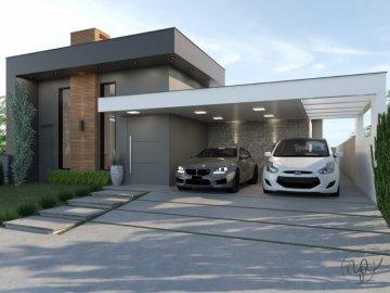 Casa em Condomínio à Venda